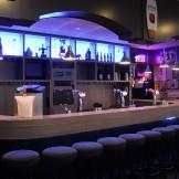 Bar café