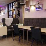 Zithoek Café